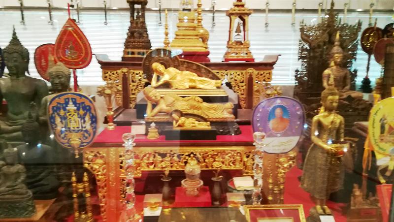 推しの祭壇